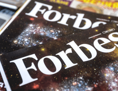 Forbes Story